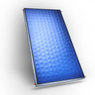 Ηλιακός Συλλέκτης Οικοενέργεια Sol+ 2.7m²