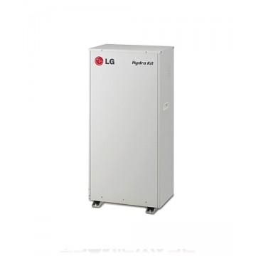 Αντλία Θερμότητας LG Υψηλών Θερμοκρασιών HYDRO KIT ARNH08GK3A2