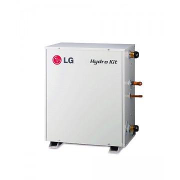 Αντλία Θερμότητας LG Μεσαίων Θερμοκρασιών HYDRO KIT ARNH10GK2A2
