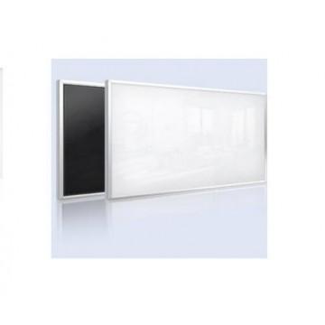 Υπέρυθρο Πάνελ Θέρμανσης Standard / Λευκό ή Μαύρο 400W