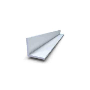 Προφίλ L για τοποθέτηση σε τρίγωνο αλουμινίου