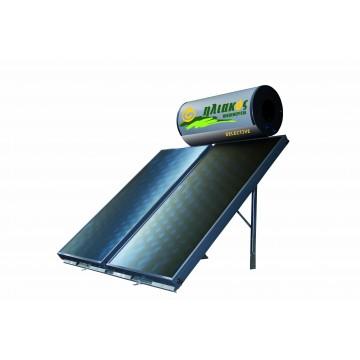 Hλιακός θερμοσίφωνας  S Energy  200lt/4m²