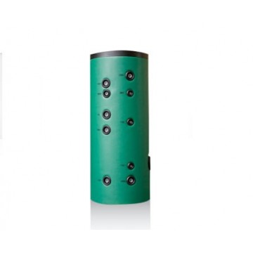 Δοχείο Αδρανείας Μονής Ενέργειας BAC0-750Lt